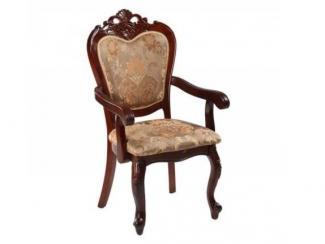 Стул 20901 brown - Импортёр мебели «M&K Furniture»