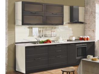 Кухонный гарнитур прямой Симпл1 - Мебельная фабрика «Фарес»