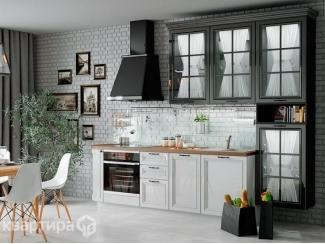 Кухонный гарнитур Лилия - Мебельная фабрика «Квартира 48 (Камеа)»