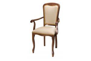 Кресло С 8 массив бука - Мебельная фабрика «Красный Холм Мебель»