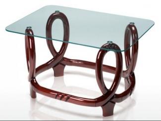 Стол журнальный Флоренция - Мебельная фабрика «Качканар-мебель»
