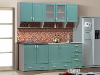 Кухня прямая Мечта 2