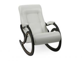 Кресло-качалка М7 - Мебельная фабрика «Мебель Импэкс»