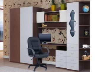 Детская AVANTGARDE - Мебельная фабрика «Радо» г. Бийск