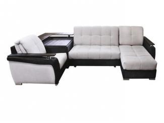 Модульный диван-кровать Босфор 3 - Мебельная фабрика «Пратекс»