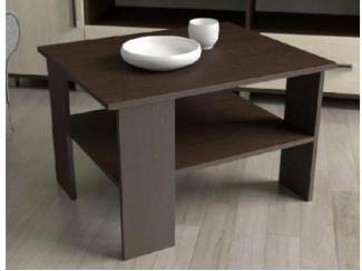 Малогабаритный журнальный стол №10 - Изготовление мебели на заказ «Мебель для вашего дома»