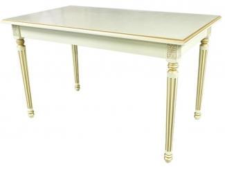 Стол обеденный Цезарь - Мебельная фабрика «Апшера (Апшеронская мебельная фабрика)»