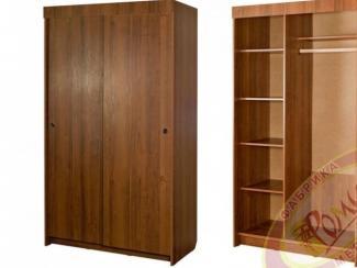 Шкаф-купе 1200 - Мебельная фабрика «Ромис»