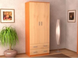 Шкаф Этюд 1 - Мебельная фабрика «Алсо»