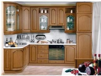 Классическая кухня Гранд - Мебельная фабрика «Основа-Мебель», г. Ульяновск