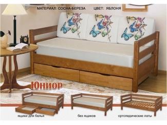 Детская кровать Юниор