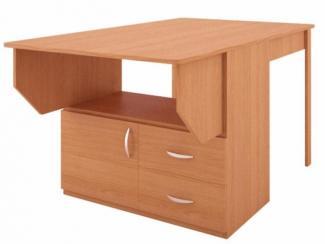 Стол-тумба - Мебельная фабрика «РИННЭР»