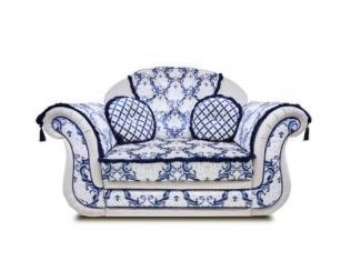 Прямой диван Версаль 93ТТ - Мебельная фабрика «Вияна», г. Москва