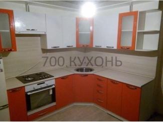 Высокая угловая кухня  - Мебельная фабрика «700 Кухонь»