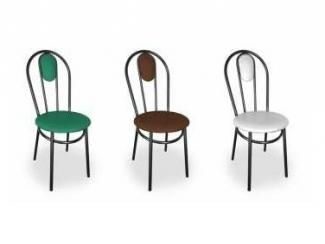 Стул Капля - Мебельная фабрика «Модуль»