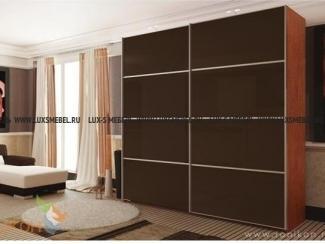 Шкаф-купе 5 - Мебельная фабрика «Люкс-С»
