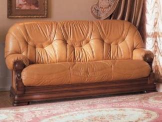 Диван прямой orio5 - Мебельная фабрика «Эсси»