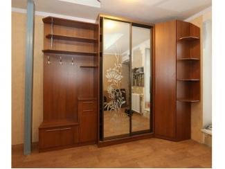 Прихожая с угловым шкафом - Салон мебели «Красивые кухни»