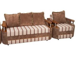 Диван прямой Султан 14 - Мебельная фабрика «Гар-Мар»