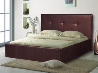 Кровать Амелия 3 - Мебельная фабрика «Август»