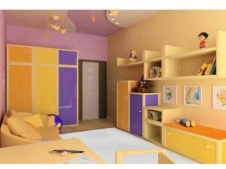 Детская 11 - Мебельная фабрика «ДСП-России»