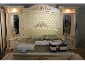 Мебельная выставка Москва: кровать - Импортёр мебели «Эспаньола (Китай)», г. Москва