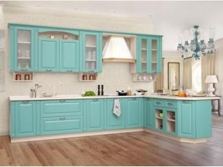 Угловая кухня Верона - Мебельная фабрика «Мебелькомплект», г. Ульяновск