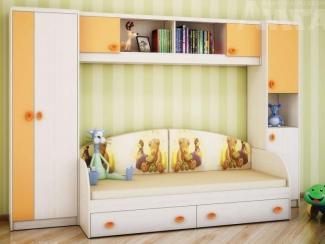 Мебель для детской комнаты - Мебельная фабрика «Лига», г. Челябинск