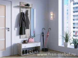 Прихожая Граф - Мебельная фабрика «Фран»