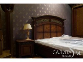 Кровать MAITLAND-SMITH - Изготовление мебели на заказ «Салита», г. Калининград