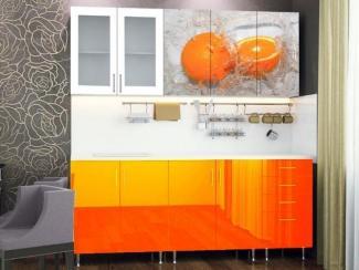 Кухонный гарнитур КФ-8 - Мебельная фабрика «Северин»