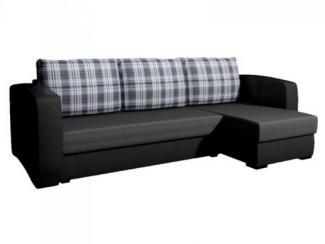Угловой диван Ральф 2 - Мебельная фабрика «Чиркинов»