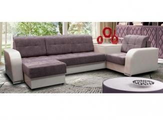 Угловой диван Арчи 2 - Мебельная фабрика «Тиолли»