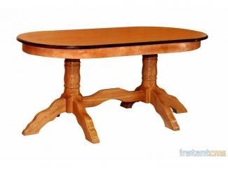 Стол деревянный Гранд   - Мебельная фабрика «Венеция»