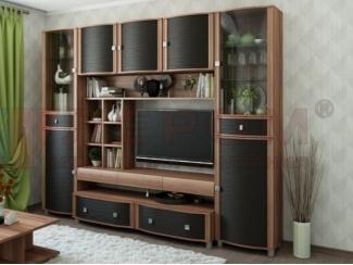 Новая гостиная Роберта - Мебельная фабрика «Лером»