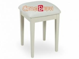 Табурет Фаворит М эмаль   - Мебельная фабрика «СтолБери»