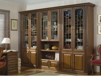 Стенка классическая ALLIA - Мебельная фабрика «Бора»