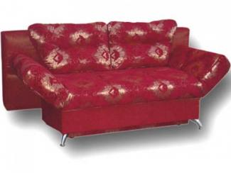 Диван прямой Виктория-6 Еврокнижка - Мебельная фабрика «Алина мебель»