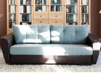 Диван Дионис 15 Еврокнижка - Мебельная фабрика «Янтарь»