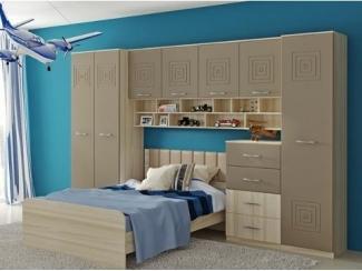 Детская Тандем 1 - Мебельная фабрика «Кентавр 2000»