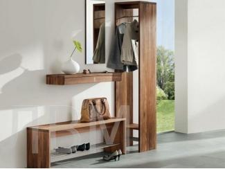 Прихожая ПР002 - Мебельная фабрика «ЛВМ (Лучший Выбор Мебели)»