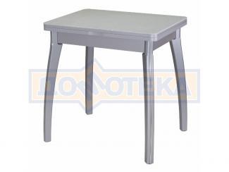 Стол обеденный Реал М-2 КМ - Мебельная фабрика «Домотека»