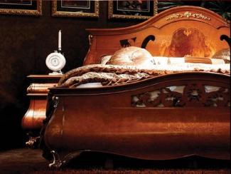 Кровать PALERMO - Импортёр мебели «Мебельторг»