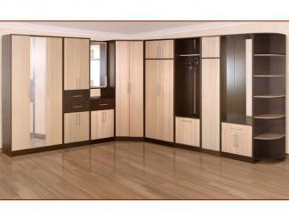 Прихожая Диана-4 - Мебельная фабрика «Росток-мебель»