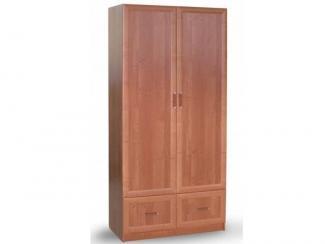 Шкаф бельевой в рамке