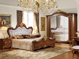 Спальный гарнитур Элиана - Мебельная фабрика «Слониммебель», г. Слоним