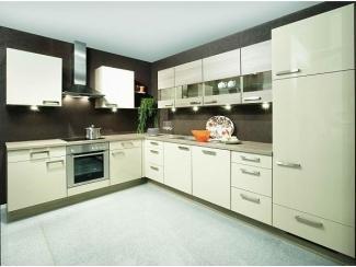 Кухня угловая Alternative 2