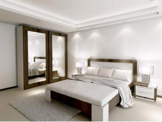 Спальный гарнитур Ритм - Мебельная фабрика «Эльф»