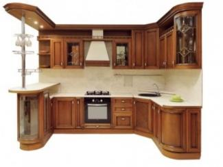 Кухонный гарнитур угловой 108 - Мебельная фабрика «Балтика мебель»