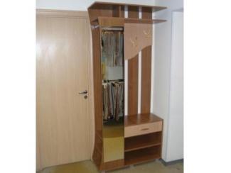Прихожая 1258-00 - Изготовление мебели на заказ «Орион»